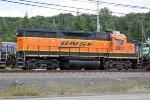 BNSF 2651