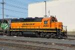BNSF 2669