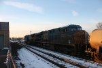 k 456 ethanol train 7:30 am