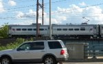 NJ Transit Arrow III Single Unit 1311