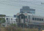 NJ Transit Comet V cab car 6078