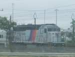 NJ Transit GP40PH-2B 4210