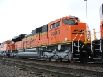 BNSF 9383
