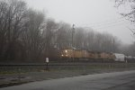 ethanol train 8 am