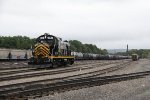 WNYP 406 waits for more switching work