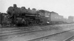 NYC 2-8-2 #1368 - New York Central