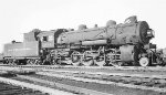 NYC 2-8-2 #1534 - New York Central