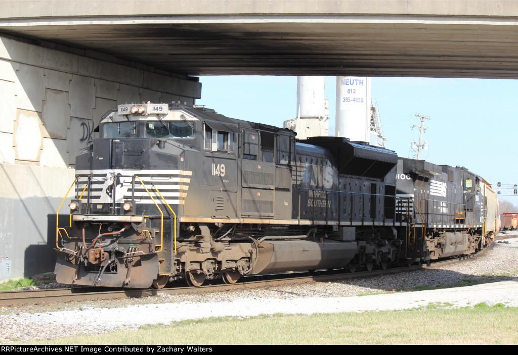NS 1149 9106
