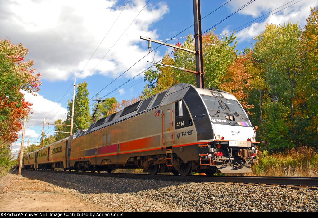 NJT 4514