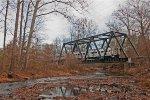 The Hogback Bridge