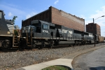 NS 6702 and 6710 on NS 15T