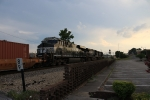 NS 8129 on NS 22a