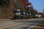 NS 2799 leading NS 16t