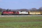Z490 from across a field