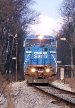 Conrail and Semaphores