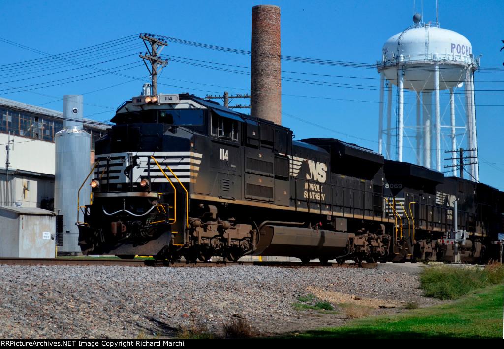 NS 1114