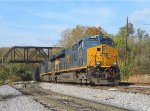 CSX 3203 and 835 (3)