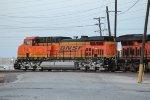 BNSF 610