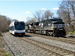 NJT 3518 and NS 8953