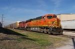 BNSF 7704