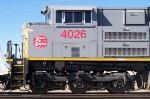 KCS 4026