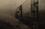 CB&Q Steam Excursion