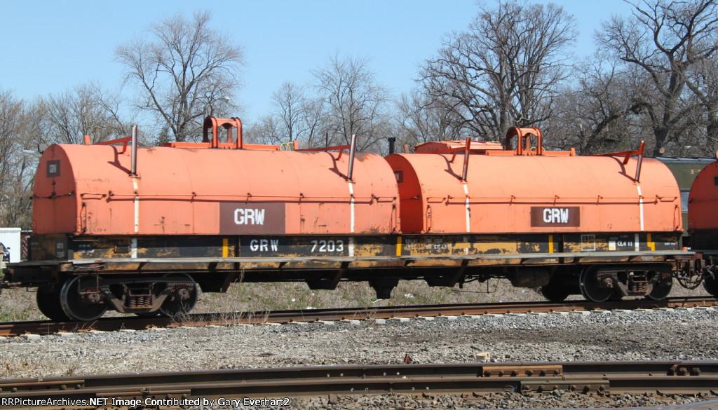 GRW 7203 - Gary Rwy