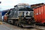 NS 8110 and NS 8105