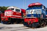 NS 911 & NS 6920