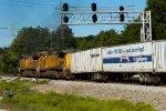 10,00th Triple Crown Road Railer Trailer