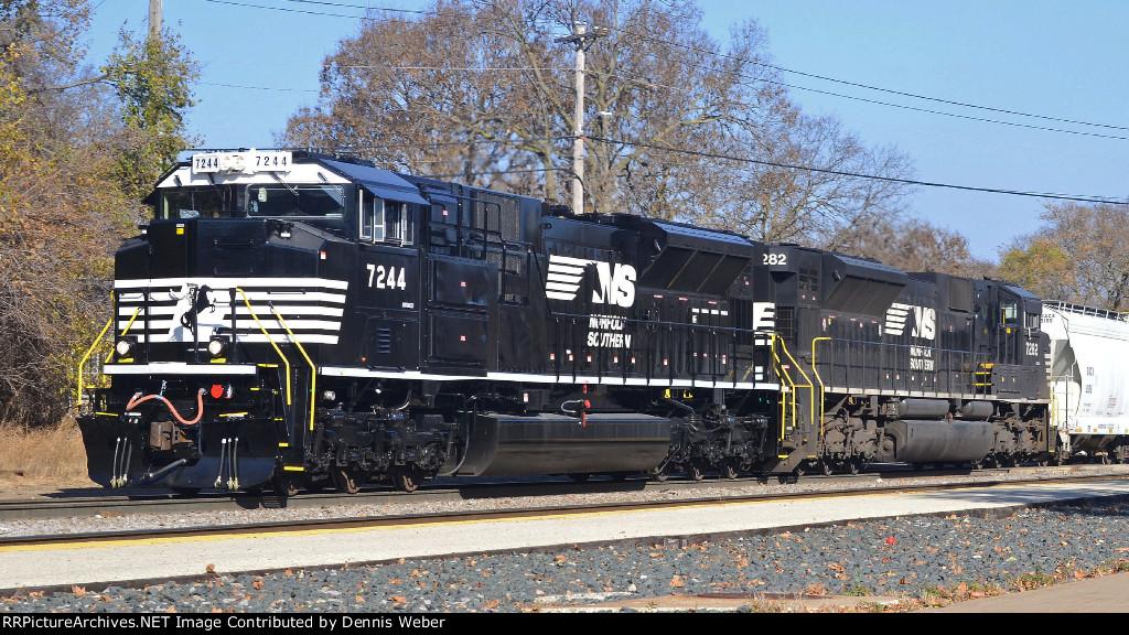 NS  7244