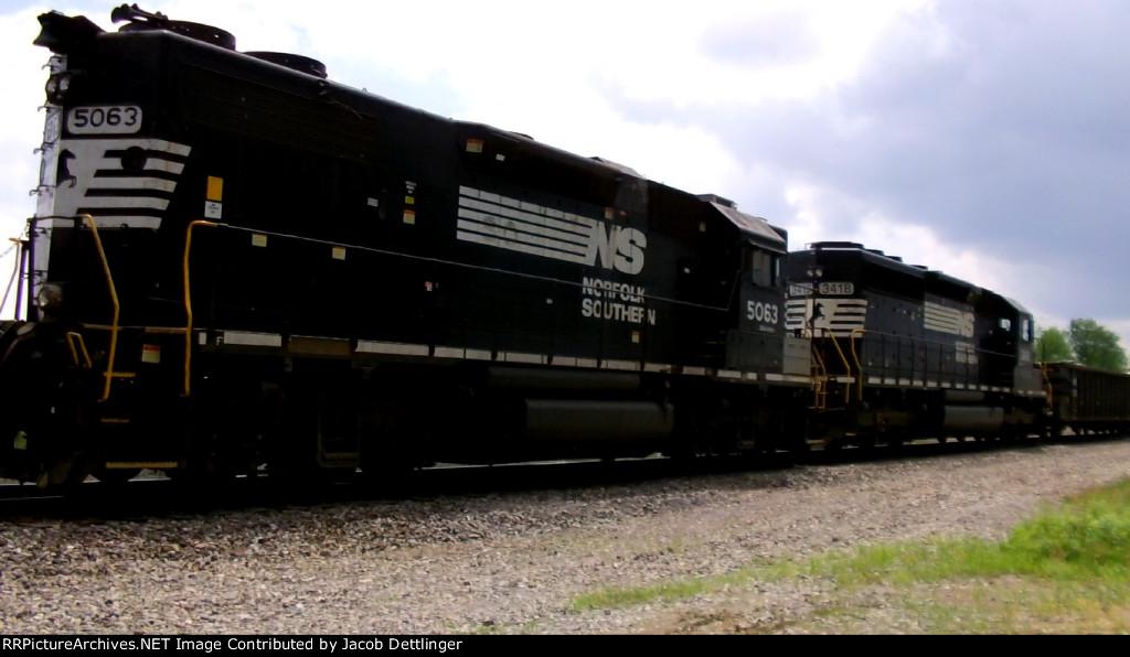 NS 5063