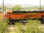 BNSF 8230