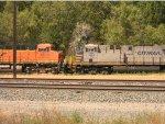 BNSF 6093/CREX 1429