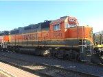 BNSF 2841