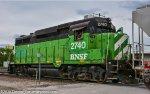 BNSF 2740