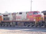 BNSF 4708