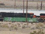 BNSF 3118