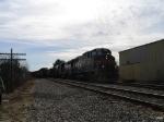 Wreck Train #1