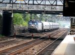 Washington-bound Acela Regional #171