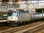 Train 171 To Washington