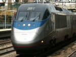 Acela Express Power Car #2011