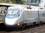 Acela Express Train #2164