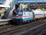 Amtrak AEM-7 #951 Leads Train #194
