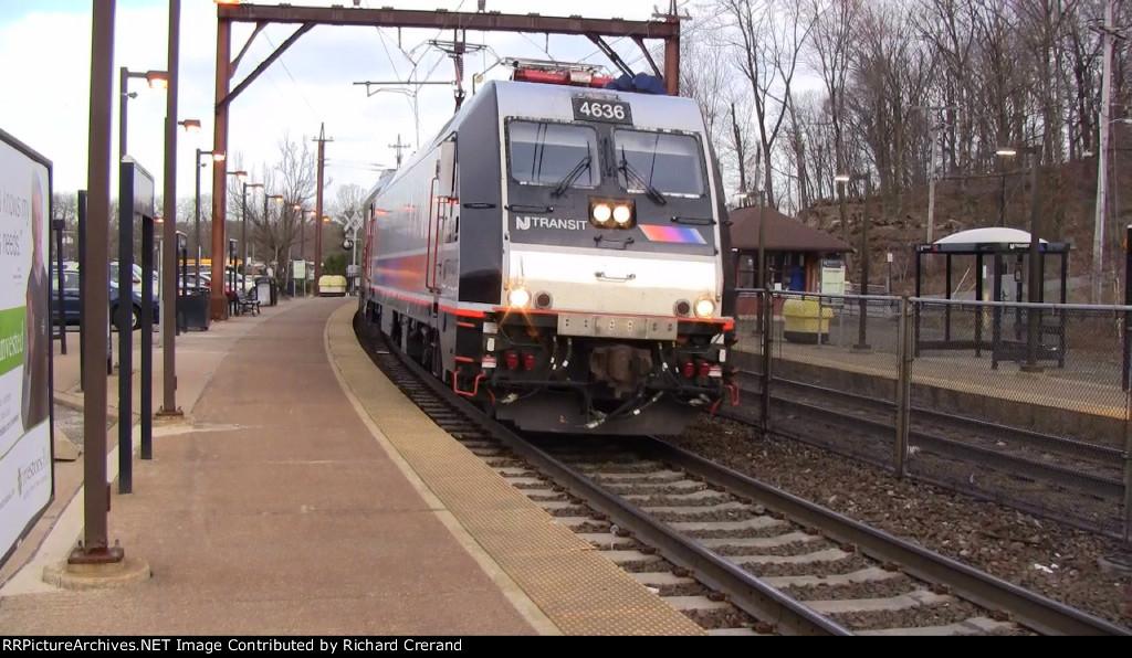 Train 6647