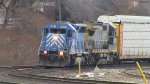 Leased Power on CSX Q434