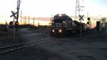 Norfolk Southern 64K on the Port Reading Secondary