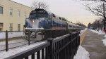 Train 43