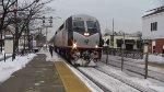 Reversed Set on Train 1162