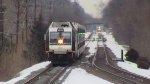 Train 5127 Approaching